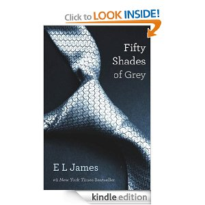 fifty shades of grey pdf
