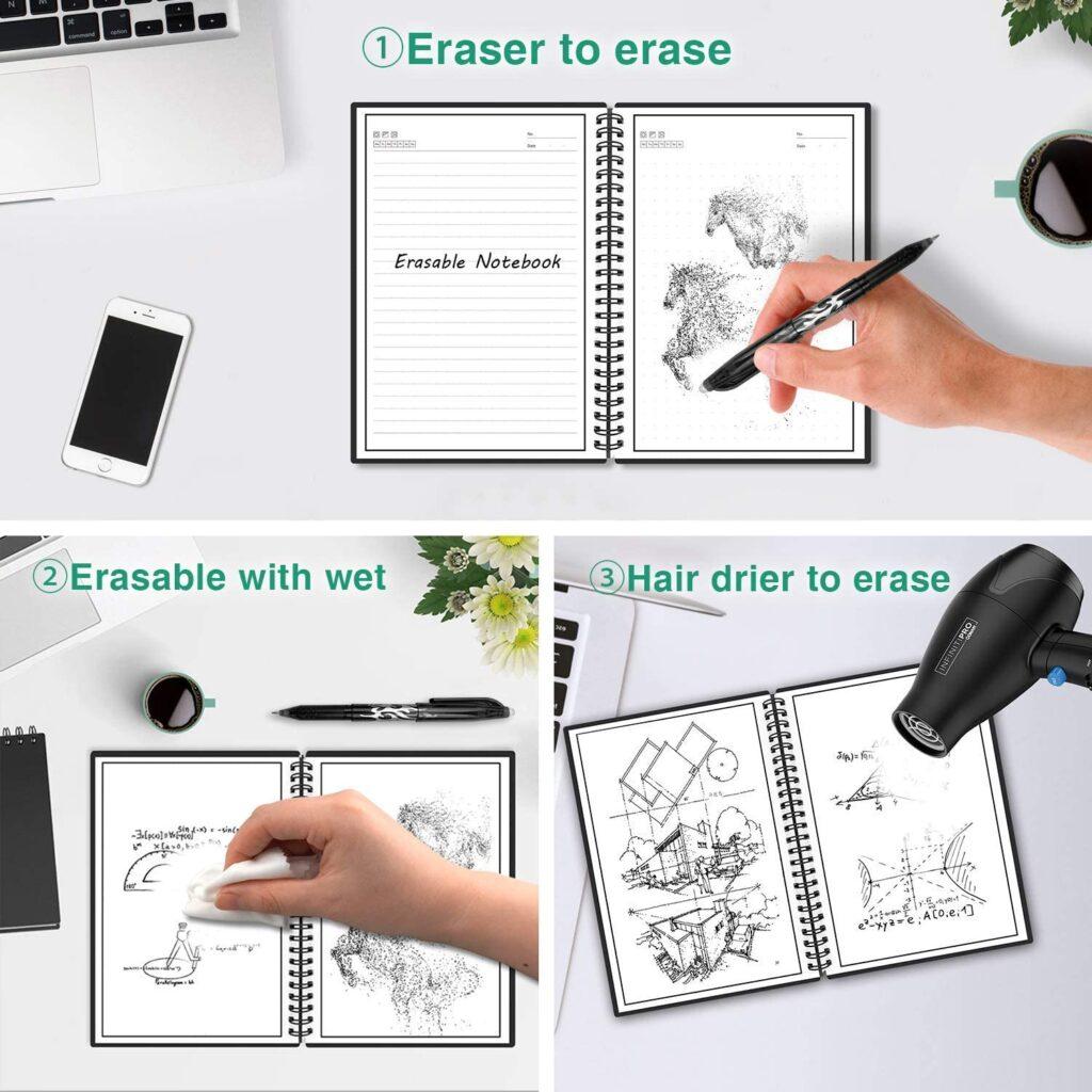 smart notepads